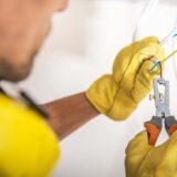 Waar kan een elektricien allemaal bij helpen